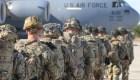 ¿Por qué Biden tomó la decisión de finalizar el combate en Iraq?
