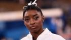 Simone Biles se retira también de la final individual all-around de los Juegos Olímpicos de Tokio 2020