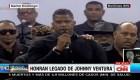 Dominicanos dan un emotivo último adiós a la leyenda de la música Johnny Ventura