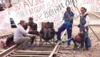 KCSM cancela inversiones en Michoacán por bloqueos