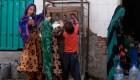 Turquía pide a países europeos albergar a afganos