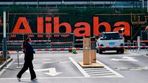 La presión de China impacta a sus grandes empresas