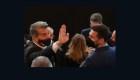 Presidente del Barcelona: salida de Messi era necesaria