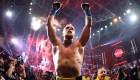 Jake Paul sobre boxear: Es un sueño hecho realidad