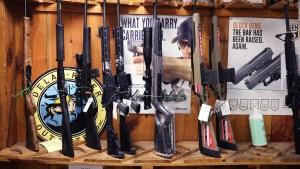 México notificó a EE.UU. sobre demanda por armas