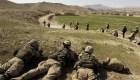 Conoce cómo llegó EE.UU. a este punto en Afganistán