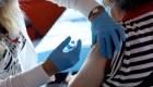Más personas podrían vacunarse contra covid-19 en EE.UU.