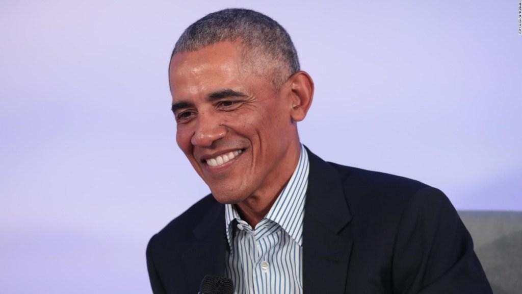 Oprah y Spielberg, invitados al cumpleaños 60 de Obama