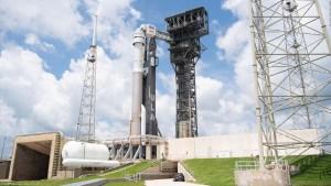 Boeing lanzará cápsula a Estación Espacial Internacional