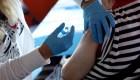 ¿Qué contraindicaciones tendría la vacuna contra covid-19?