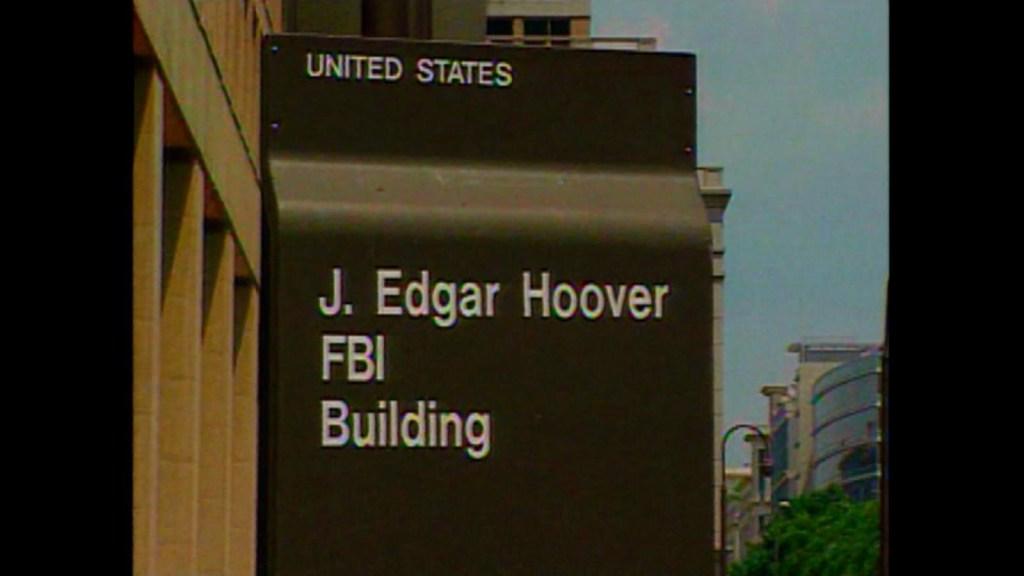 FBI usó fotos de empleadas sin permiso, según reporte