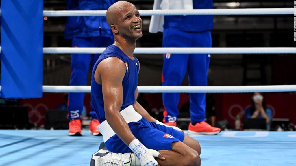 El boxeo regala medallas y alegría a Cuba