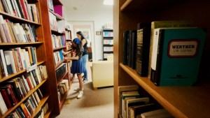 Bibliocactus, una librería de reliquias venezolanas