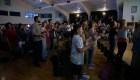 Pastor se opone a las restricciones por el covid-19