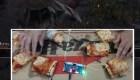 """Crea un joystick de pizza para jugar """"Dark Souls"""""""
