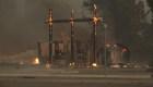 Incendios forestales siguen afectando el norte de California