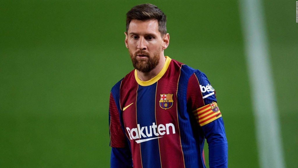 Los 5 clubes donde mejor le iría a Messi, según Varsky