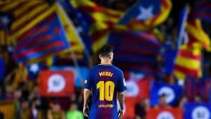 ¿Se despide el FC Barcelona de Messi? Varsky nos cuenta