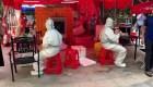 5 cosas: China difunde teoría conspirativa, y más