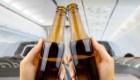 FAA pide ayuda para detener a pasajeros borrachos