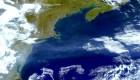 Descubren inestable cruce de corrientes en el Atlántico