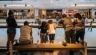 Se recuperan los centros comerciales en EE.UU.
