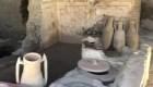 Conoce las ruinas de Pompeya que abrirán al público