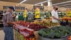 ¿Por qué se han encarecido los alimentos en EE.UU.?