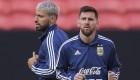 Sin Messi, ¿es Agüero un problema para el FC Barcelona?
