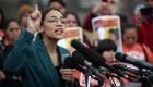 ¿Buscaría Ocasio-Cortez ser presidenta de EE.UU.?