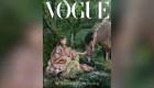 Greta Thunberg es portada de Vogue Escandinavia