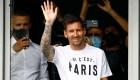¿Cómo jugaría el PSG con Messi?