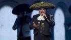 Las 5 canciones más populares de Vicente Fernández