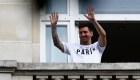 Messi, el PSG y la camiseta 30, el análisis de Varsky