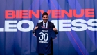 ¿Cuánto pagarías por la camisa 30 de Messi en PSG?