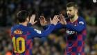 El Barcelona y el golpe de ver a Messi en París