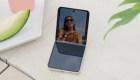 Teléfonos plegables, la apuesta de Samsung