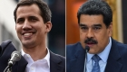 Venezuela inicia en México el camino al diálogo