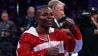 El cubano Guillermo Rigondeaux va por otro título mundial