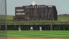 """Béisbol en el """"Campo de los Sueños"""""""
