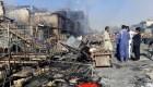 ONU: 18 millones de afganos viven crisis humanitaria