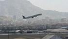 Aerolíneas desvían sus vuelos del espacio aéreo de Afganistán