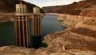 Histórica sequía provoca cortes de agua en EE.UU.
