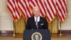 Críticas a Biden por sus medidas en Afganistán