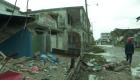 Así quedaron las calles de Haití tras sismo