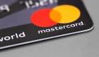 Mastercard eliminará bandas magnéticas de sus tarjetas