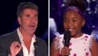 """Cowell dice que niña de 9 años será """"una de las estrellas más grandes"""""""