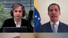 Guaidó: Objetivo del diálogo debe ser elecciones libres