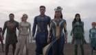 "Mira el tráiler final de la película ""Eternals"" de Marvel"