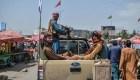 Las dudas de Bolton sobre promesas de los talibanes
